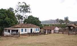 Rosalândia - Fazenda Varjão-Foto:infoengenheiro