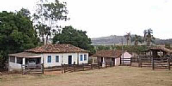 Fazenda Varjão-Foto:infoengenheiro