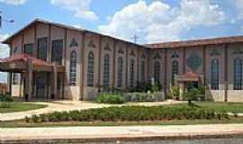 Rubiataba - Catedral