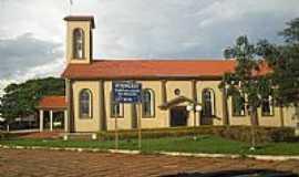 Rubiataba - Igreja Matriz