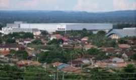 Santa Fé de Goiás -  , Por Paulo Henrique Mendes