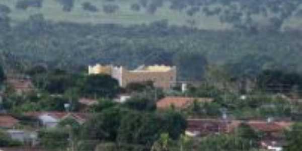 igreja, Por Paulo Henrique Mendes