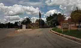 Santa Isabel - Santa Isabel - Goiás