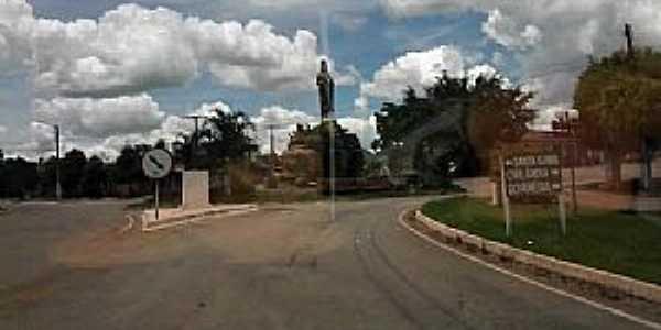 Santa Isabel - Goiás