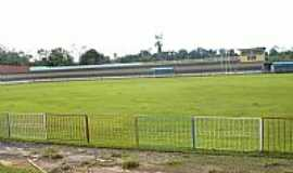 Ipixuna - Estádio de Ipixuna-Foto:Scyscrapercity, postada por Gilson de Souza