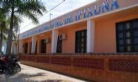 Ipixuna - prefeitura de ipixuna, Por Magno