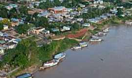 Ipixuna - Vista aérea de Ipixuna-Foto:Scyscrapercity, postada por Gilson de Souza