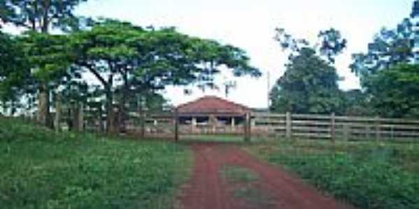Fazenda-Foto:jose wirton galvao