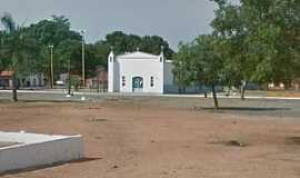 Santa Rosa - Santa Rosa-GO-Igreja de Santa Rosa-Foto:formosadaimperatriz.