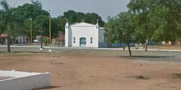 Santa Rosa-GO-Igreja de Santa Rosa-Foto:formosadaimperatriz.