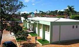 Santa Rosa de Goiás - Centro Administrativo-Foto:lopesfaria