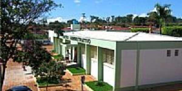 Centro Administrativo-Foto:lopesfaria