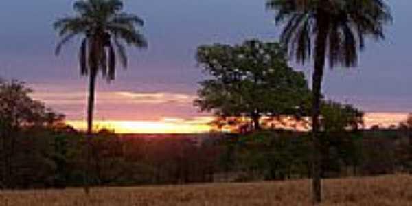 Santa Rosa de Goias - GO por Ocoygames