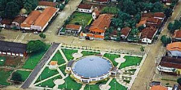 Imagens da cidade de Santa Tereza de Goiás - GO