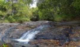 Santa Terezinha de Goiás - Cachoeira no Mastur, Por jrag