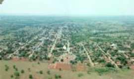 Santa Terezinha de Goiás - Vista aerea da cidade, Por jrag