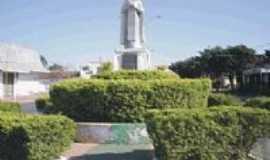 Santa Terezinha de Goiás - santa rezinha, Por ademar rodrigues pereira