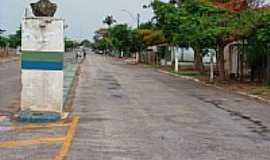 Santa Terezinha de Goiás - Santa Terezinha por Pedromoreira