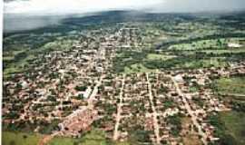 Santa Terezinha de Goiás - Vista Aérea por wilglison