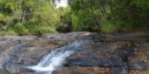 Cachoeira no Mastur, Por jrag
