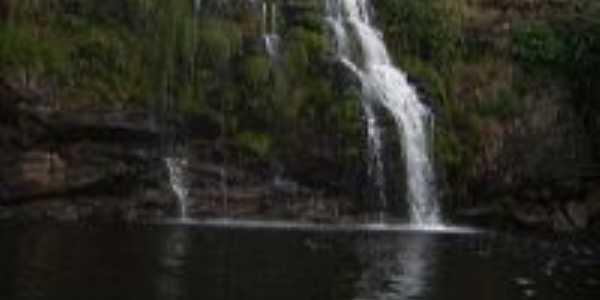 Cachoeira, Por jrag