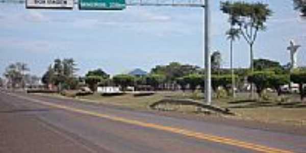 Santo Antonio da Barra-Foto:luismar da silva Pra…