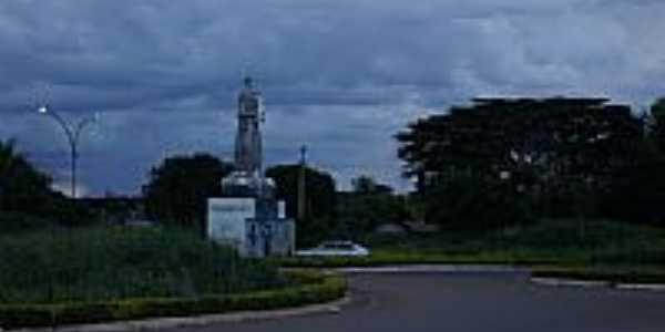 Imagem de Santo Antônio-Foto:rodrigorochalima