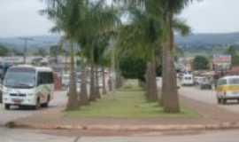 Santo Antônio do Descoberto - Av. Goias, Por jefferson dos santos lima