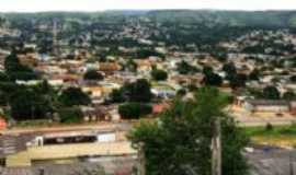 Santo Antônio do Descoberto - vista do centro da cidade, Por jefferson dos santos lima