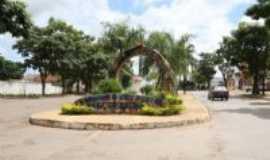 Santo Antônio do Descoberto - Entrada de Santo Antonio, Por jefferson dos santos lima