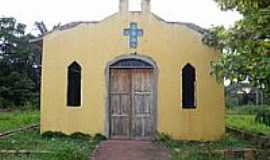 Iranduba - Capela da Comunidade de N.Sra.de Nazaré-Foto:Renato Lins