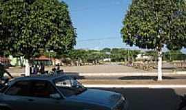 Iranduba - Praça em Iranduba-Foto:josalberto