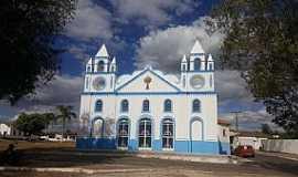 São Domingos - Imagens da cidade de São Domingos - GO