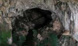 São Domingos - gruta terra ronca, Por fernando