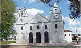 São Domingos - Igreja de São Domingos-GO-Foto:Dimas Justo