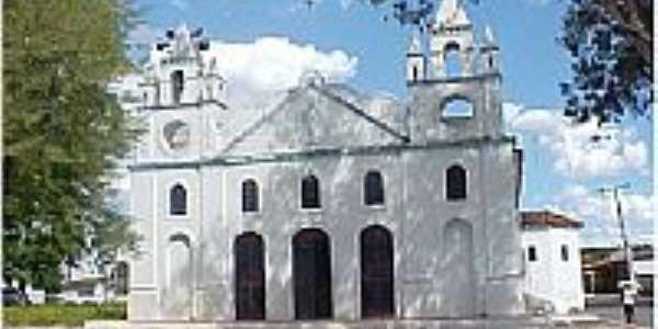 Igreja de São Domingos-GO-Foto:Dimas Justo