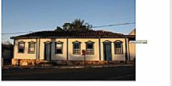 Patrimônio Histórico do séc.XVIII-Foto:Marcionilio Pires de…