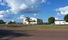 São Gabriel de Goiás - Igreja de São Gabriel-Foto:Pablo Morais Brito