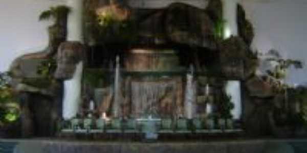 Assembleia de Deus - São Luis de Montes Belos, Por Lucas Davi Freire