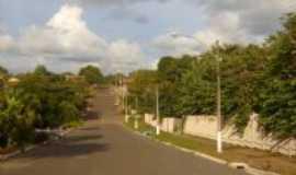 São Miguel do Araguaia - Forúm - São Miguel do Araguaia/GO, Por Virley Silva