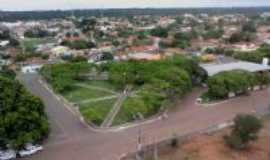 São Miguel do Araguaia - Rodoviaria de São Miguel do Araguaia Go por: Virley Silva, Por Virley Silva