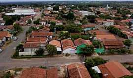 S�o Miguel do Araguaia - S�o Miguel do Araguai - por Virley Silva