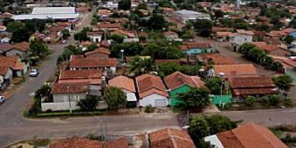 São Miguel do Araguai - por Virley Silva
