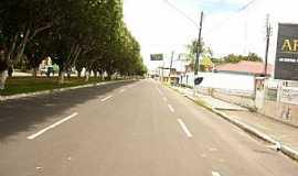 Itacoatiara - Itacoatiara-AM-Avenida Park-Foto:Frank Chaves