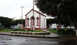 Itacoatiara - Itacoatiara-AM-Capela de São Francisco-Foto:Frank Chaves