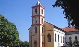 Itacoatiara - Itacoatiara-AM-Catedral de N.Sra.do Rosário-Foto:Vicente A. Queiroz
