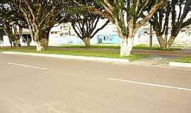Itacoatiara - Itacoatiara-AM-Ciclovia na Avenida Park-Foto:Frank Chaves