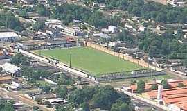 Itacoatiara - Itacoatiara-AM-Estádio Floro de Mendonça-Foto:Frank Chaves