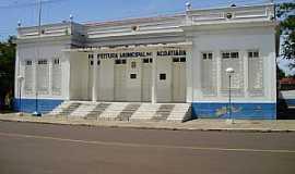 Itacoatiara - Itacoatiara-AM-Prefeitura Municipal-Foto:Frank Chaves