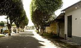 Itacoatiara - Itacoatiara-AM-Rua Adamastor de Figueiredo-Foto:Frank Chaves
